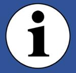 Illustration Info-Zeichen