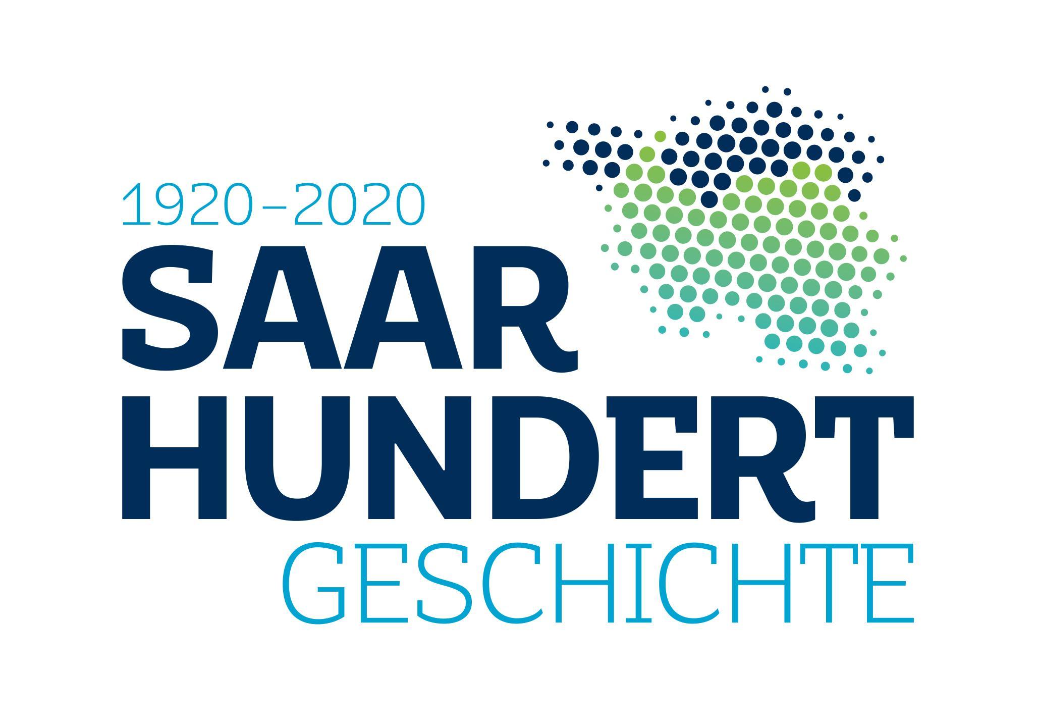 Logo Saarhundert