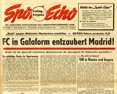Saarländisches Sportarchiv