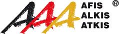 3A-Logo, AFIS, ALKIS, ATKIS