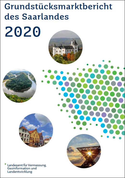 Grundstücksmarktbericht 2020