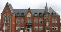 Gutachterausschuss St. Wendel