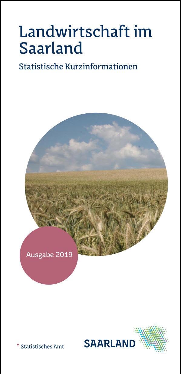 Cover Landwirtschaft 2019