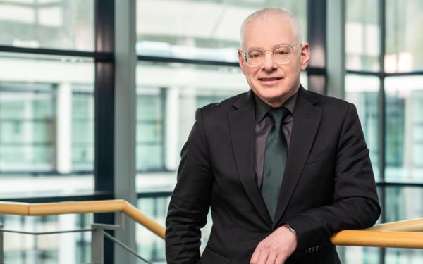 Jürgen Barke, Staatssekretär für Wirtschaft, Arbeit, Energie und Verkehr
